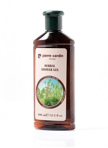 Pierre Cardin Pierre Cardin Herbal Duş Jeli - 400 ml Renksiz